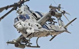 CH Czech thay trực thăng từ thời Liên Xô bằng hàng Mỹ