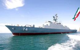 Nguy cơ vùng Vịnh tràn ngập tàu chiến