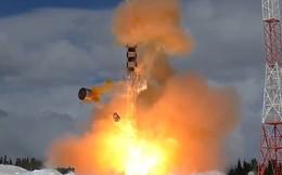 Thông tin bất ngờ về vũ khí nổ tung trong thảm họa hạt nhân Nga