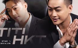 TiTi - cựu trưởng nhóm HKT: 'Từng khóc mỗi đêm vì đi hát bị ném chai, đá lên sân khấu, không hối hận khi rời khỏi HKT'