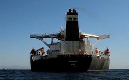 Bí ẩn người mua hết số dầu từ tàu Iran đang bị Mỹ vây bắt