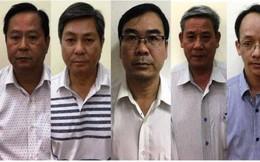 Đề nghị truy tố ông Nguyễn Hữu Tín vụ giao đất cho Vũ 'nhôm'