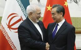 Ra về 'tay trắng' từ G7, Ngoại trưởng Iran tìm đến Trung Quốc kiếm thêm hậu thuẫn