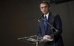 Bị 'xúc phạm', Tổng thống Brazil từ chối 22 triệu USD viện trợ cứu rừng Amazon