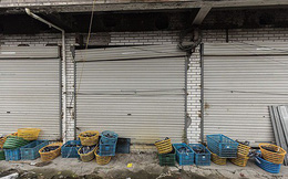 Cơ sở kinh doanh Trung Quốc lao đao vì chiến tranh thương mại