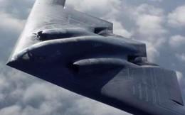 Mỹ đưa 3 máy bay ném bom tàng hình hạt nhân B-2 Spirit đến Anh