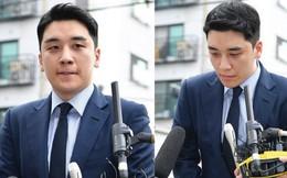 Sau 2 tháng, Seungri chính thức trình diện cảnh sát vì cáo buộc thứ 8: Cúi đầu xin lỗi, biểu cảm và sắc mặt gây chú ý