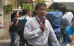 Chánh thanh tra Sở GTVT nói gì về sai phạm bổ nhiệm cán bộ?