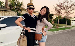 Mới 12 tuổi, con gái ca sĩ Như Quỳnh đã lớn phổng phao như thiếu nữ