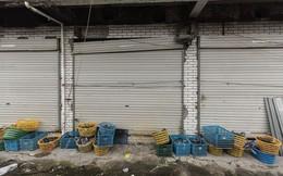 Loạt nhà máy đóng cửa hoang tàn tại Trung Quốc vì chiến tranh thương mại