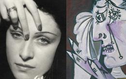 'Người đàn bà khóc' Dora Maar: Tình nhân kiêm nạn nhân của danh họa Picasso, tài năng và cuộc đời bị kìm hãm vì mối tình 'độc hại'