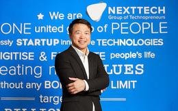 """Nguyễn Hòa Bình - Vị shark mới của """"Bể Cá mập"""": 20 năm khởi nghiệp công nghệ, lập startup từ thời sinh viên với số vốn 2 triệu đồng, sở hữu Fastgo, Ngân lượng,…"""