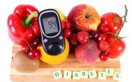 """Những thực phẩm người bệnh đái tháo đường cần hạn chế """"đụng đũa"""""""