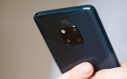 Dấu chấm hết cho Huawei trên thị trường quốc tế? Google xác nhận Mate 30 không được cài đặt các ứng dụng và dịch vụ của Google