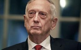 Cựu Bộ trưởng Quốc phòng Mỹ lần đầu nói về quyết định từ chức sau bất đồng với ông Trump