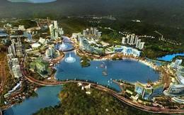 """Bộ Tài chính đề nghị sửa Nghị định 03 để """"mở đường"""" cho casino Vân Đồn"""