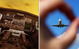 """Bí ẩn MH370: Hé lộ hồ sơ tâm lý của """"kẻ không tặc"""""""