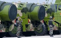 Vũ khí hạt nhân có thể sẽ tham gia Lễ Diễu binh mừng Quốc khánh Trung Quốc 2019