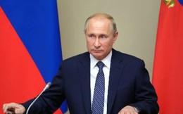 """Cảnh báo gây sốc của TT Putin về """"nơi ẩn náu"""" của khủng bố ở Idlib, Syria"""