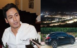 Phan Anh lại bị 'cà khịa' vì rao bán đất biệt thự sau ồn ào tiền từ thiện mua xe