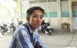 Người dân bán gas gần Công ty Rạng Đông: 'Xin đừng ác ý nói hỏa hoạn bắt nguồn từ nhà tôi'