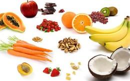 Chế độ ăn cho người bệnh thận