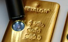 Vàng 'bẩn' đội mác giả luồn vào thị trường thế giới