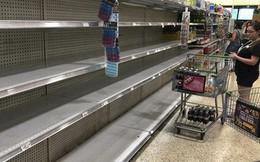 Dân Mỹ 'càn quét' siêu thị, cây xăng trước khi bão Dorian đổ bộ