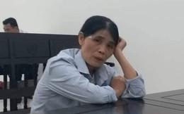 Người đàn bà ngã giá mua bán dâm ngay trong nhà vệ sinh