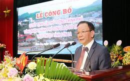 Bí thư Tỉnh ủy Sơn La bị kiểm điểm liên quan đến gian lận thi cử nghỉ hưu từ ngày 1/9