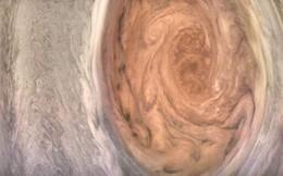 Hình ảnh tuyệt đẹp về sao Mộc - hành tinh lớn nhất trong Hệ Mặt trời