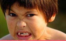 Những điều cha mẹ nên áp dụng khi con trẻ kích động và mất kiểm soát