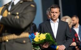 Lễ kỷ niệm 75 năm Ngày Chiến thắng: Điện Kremlin sẽ mời ông Tổng thống Ukraine Zelensky