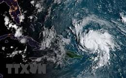 Tổng thống Trump ban bố tình trạng khẩn cấp tại Florida vì bão Dorian
