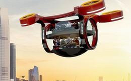 Ảnh: Thế giới sẽ thay đổi như phim viễn tưởng trong 50 năm nữa
