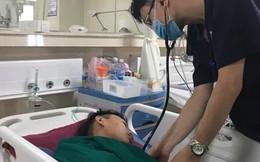 Nam sinh 17 tuổi bị đột quỵ sau cơn đau đầu dữ dội