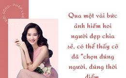 """Hoa hậu Đặng Thu Thảo: Nàng Lọ Lem giữa đời thực và gia thế """"khủng"""" của người chồng tài năng"""