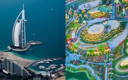 Đến Dubai, nếu sợ lúc đi hết mình lúc về... hết tiền thì đây là những địa điểm bạn có thể du lịch miễn phí ở vùng đất siêu giàu này