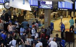 Thực hư chuyện Mỹ tạo tài khoản mạng xã hội giả để soi người xin thị thực