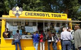 """[Ảnh] Trải nghiệm rùng rợn khi tham quan """"thành phố chết chóc"""" Chernobyl"""