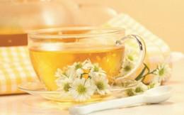 Công dụng chữa bệnh của các loại trà hoa