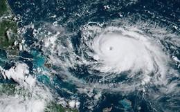 Siêu bão Dorian đổ bộ: Nhiều bang của Mỹ tuyên bố tình trạng khẩn cấp