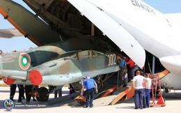 [ẢNH] Bulgaria tiếp tục tin dùng chiến đấu cơ Liên Xô bất chấp đã mua F-16V Block 70