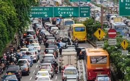 Đằng sau kế hoạch dời thủ đô gần 33 tỉ USD của Indonesia