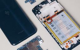 Mổ bụng Vsmart Star: Bên trong smartphone giá rẻ của Vsmart có gì?