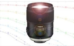 Tin được không: Không phải Nikon hay Canon, ống kính 35mm tốt nhất thế giới thuộc về Tamron!