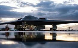 Mỹ đưa 3 máy bay ném bom hạt nhân B-2 đến Anh làm gì?