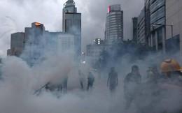 Trung Quốc vạch giới hạn cho người biểu tình Hồng Kông