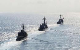 Nhật Bản lên kế hoạch lập đơn vị cảnh sát cho các hòn đảo tranh chấp với Trung Quốc