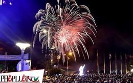 Đêm nay, TP.HCM tổ chức ba điểm bắn pháo hoa dịp lễ 2-9